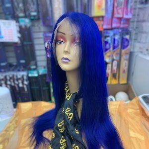 Full Human Wig